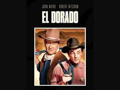 El Dorado - Titellied gesungen von  George Alexander