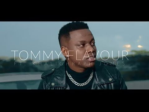 new-song:-ali-kiba-ft-tommy-fravour---jitulize-(official-music-video)