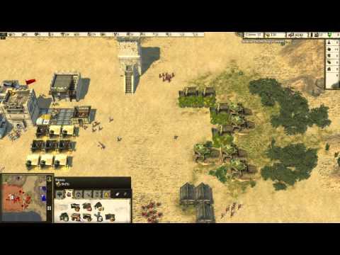 Stronghold Crusader 2 - #12 ITA - Iniziamo i DLC! (parte 1) |