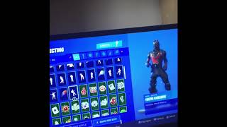 Compte Gratuit Black Knight Giveaway Fortnite Free Skins