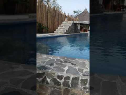 when in East Coast White Sand Resort in Anda Bohol