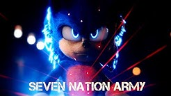 Sonic: Seven Nation Army
