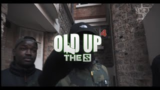 THE S - OLD UP 4 x DIV, Shotas, L'allemand, Kepler, Remy, Cinco, Mehdi YZ, Noname, Kingzer, Skg