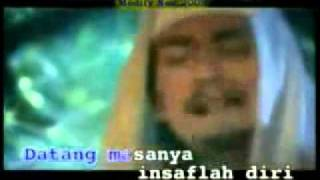 Akhil Hayy - Selimut Putih (MTV With HQ Audio & Lyric)