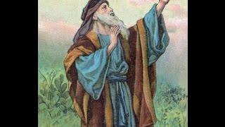 Pdt. Esra Alfred Soru : MENGAPA ABRAHAM DISEBUT BAPA SEGALA ORANG BERIMAN?