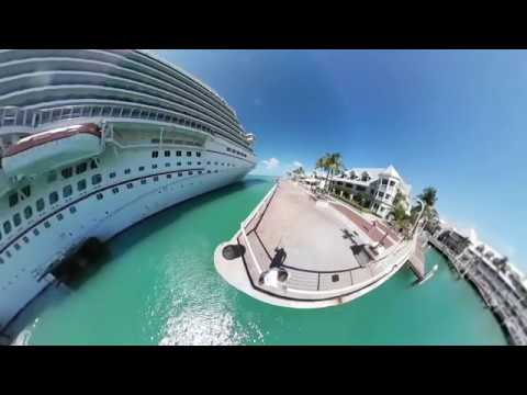 Key West Samsung Gear 360 Software