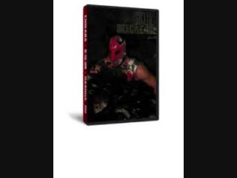 Chikara Aniversario Yang & Hiding In Plain Sight Reviews