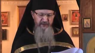 Афонские старцы предали анафеме Гундяева и Путина