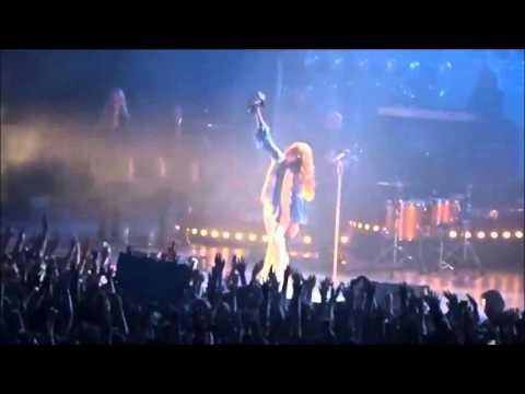 Florence + the Machine - Atlas Arena 2015, Łódź, Poland - Full Performance