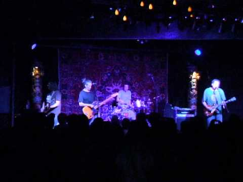 Meat Puppets Filmed live at Sam's Burger Joint & Music Hall