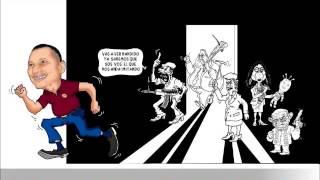Video 7 - Mesa que mas Tapinee - Politicos Reggaetones de Nicaragua - By: Jeffrey Madrigal 2015 download MP3, 3GP, MP4, WEBM, AVI, FLV September 2018