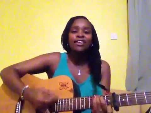 Have Yourself A Merry Little Christmas - Barbara Githua
