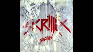 Bangarang-Skrillex HD 1080p + Lyrics