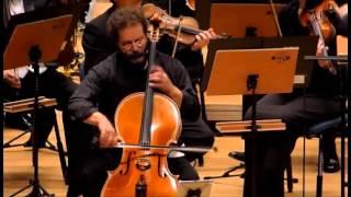 Walter Burle Marx: Cello Concerto, Dennis Parker, OSUSP Symphony Orchestra, Ilya Stupel