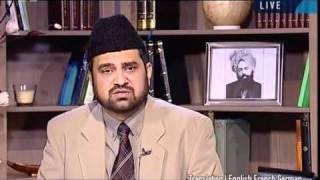 A caller has seen Hadhrat Mirza Ghulam Ahmad (as) in his dream & wants to do Bai'at
