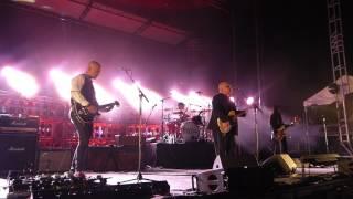 Pixies - Hey → No. 13 Baby → Bone Machine (Houston 04.30.17) HD