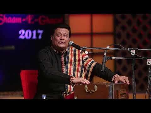 BAZM 2017 - Shaam-E-Ghazal with Anup Jalota ji