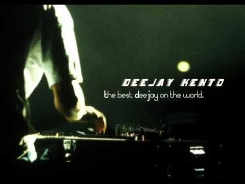 Deejay Kento ft. Pitbull vs. Machel Montano - Alright  (REMIX)