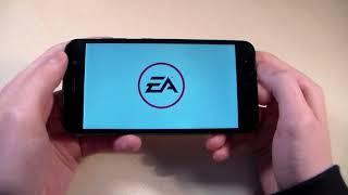 Игры ZTE Blade A520 (GTA:SanAndreas, NFS:MostWanted, MortalCombatX)