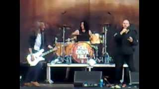 Pantera Reunion @ Download Festival 2014