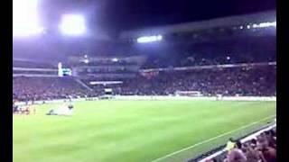 PSV - Tottenham Hotspur penalty series