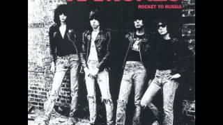 Ramones- Cretin Hop (Lyrics)