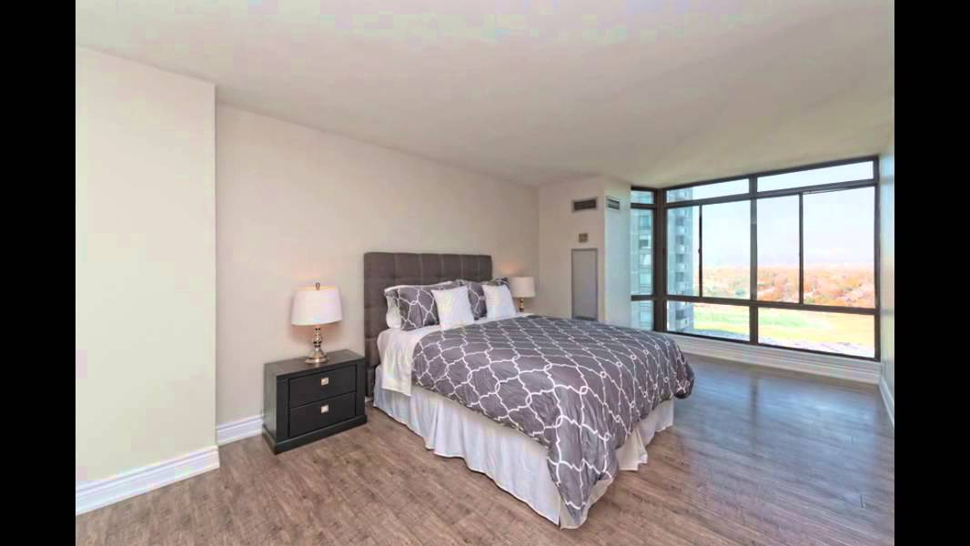 55 Skymark Drive 1606 North York