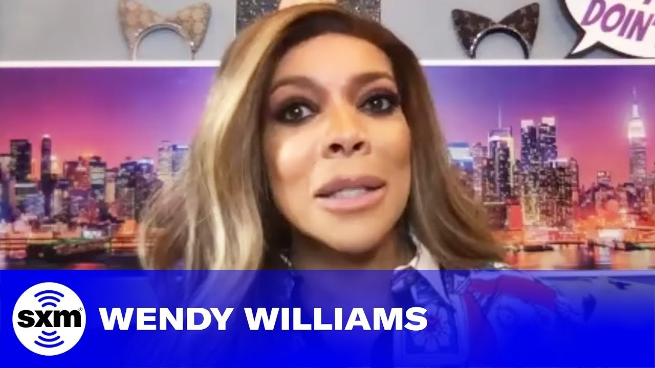 Wendy Williams Shares Her