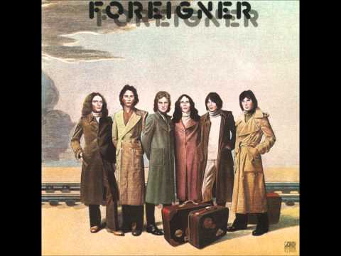 Foreigner - Long, Long Way From Home (LP Rip)