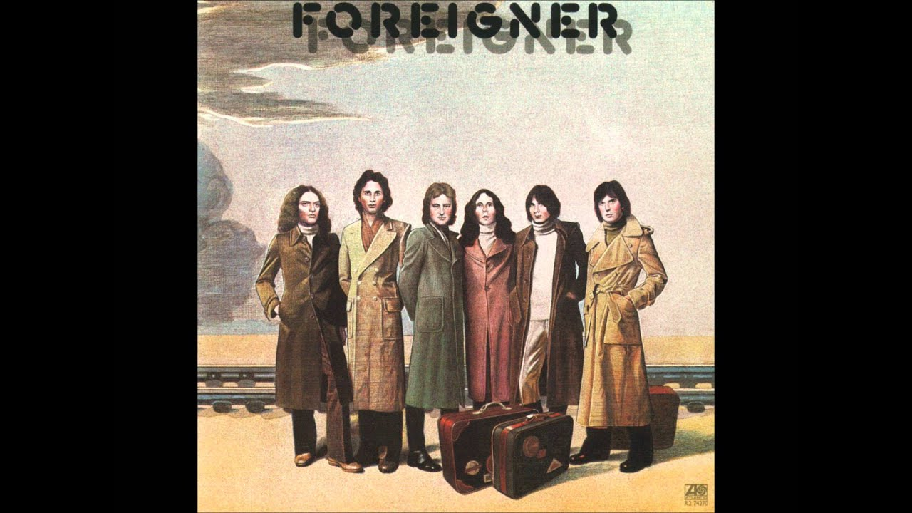 foreigner long long way from home lp rip youtube. Black Bedroom Furniture Sets. Home Design Ideas