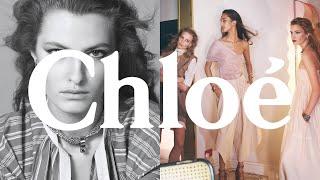 Chloé Summer 2020 Campaign: