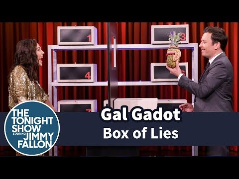 Thumbnail: Box of Lies with Gal Gadot