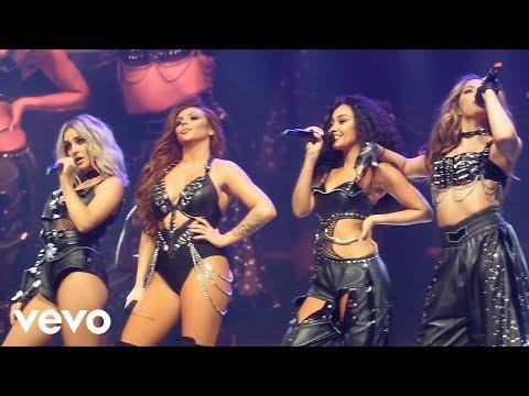 Little Mix - Move (The Glory Days UK Tour DVD)