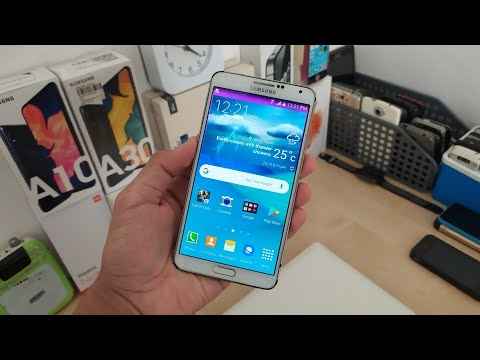 Samsung Galaxy Note 3 Review In 2020 | Still Worth It?