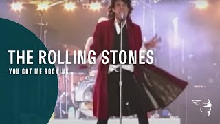 The Rolling Stones - You Got Me Rocking (Voodoo Lounge Uncut) Clip