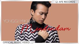 Yonggi Mikama – Mendendam (Official Music Video)