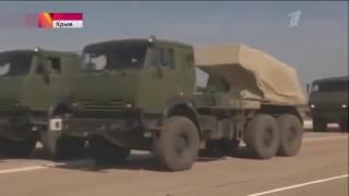Система С 500 Прометей Оружие будущего России