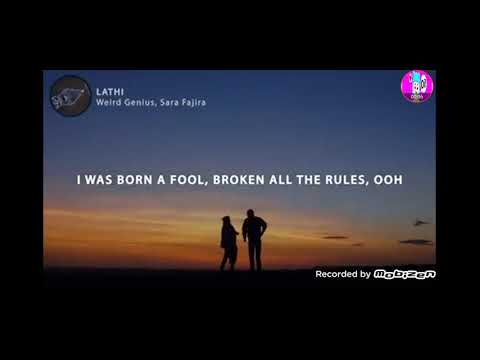 lyrics-are-the-way-lathi-by-versi-lathi