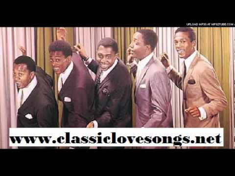 MY GIRL  THE TEMPTATIONS  Classic Love Songs  60s Music