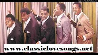 MY GIRL - THE TEMPTATIONS - Classic Love Songs - 60s Music