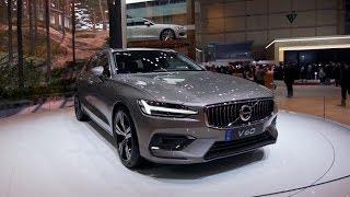 Warum der Volvo V60 meinen Mondeo ersetzen könnte! - Die KREW