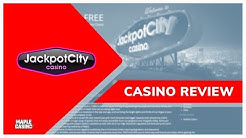 A Thorough Review of Jackpot City Casino | An Official Maple Casino Review 2020 🍁