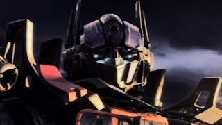 Transformers: The Game Walkthrough - Autobot Ending - One Shall Stand, One Shall Fall