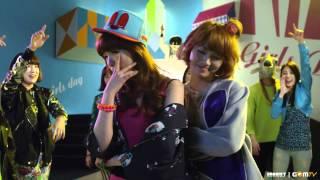 [MV] Girl's Day (걸스데이) - Oh! My God (GomTV) [1080p HD]