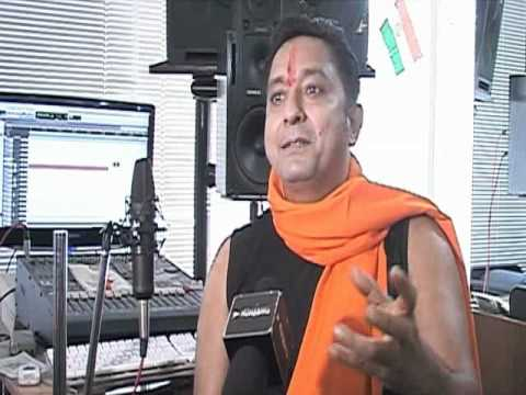 Vishal Bhardwaj is The Best - Sukhwinder Singh