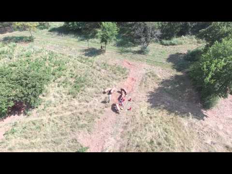 Provision Organic Farm - Drone Flyover 4