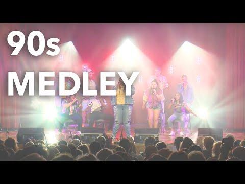 RagTag - 90's Medley (Various Artists)