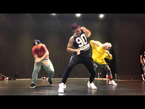 Makar Kilivnik dancing Oriana choreography Sage the Gemini - Collage Drop @makar_kilivnik
