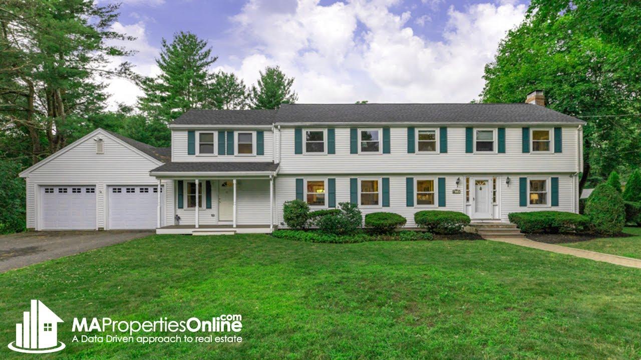 Home for Sale - 7 Hawthorne Rd, Lexington