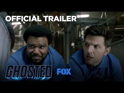 Thumbnail: Ghosted: Official Trailer | GHOSTED